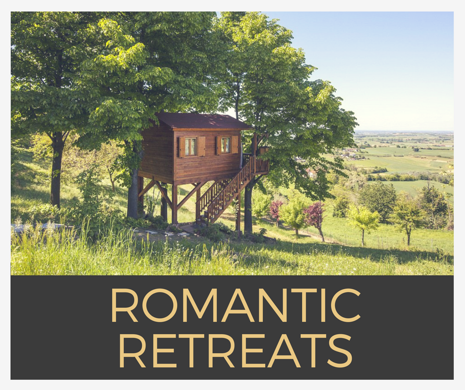 Romantic Retreats