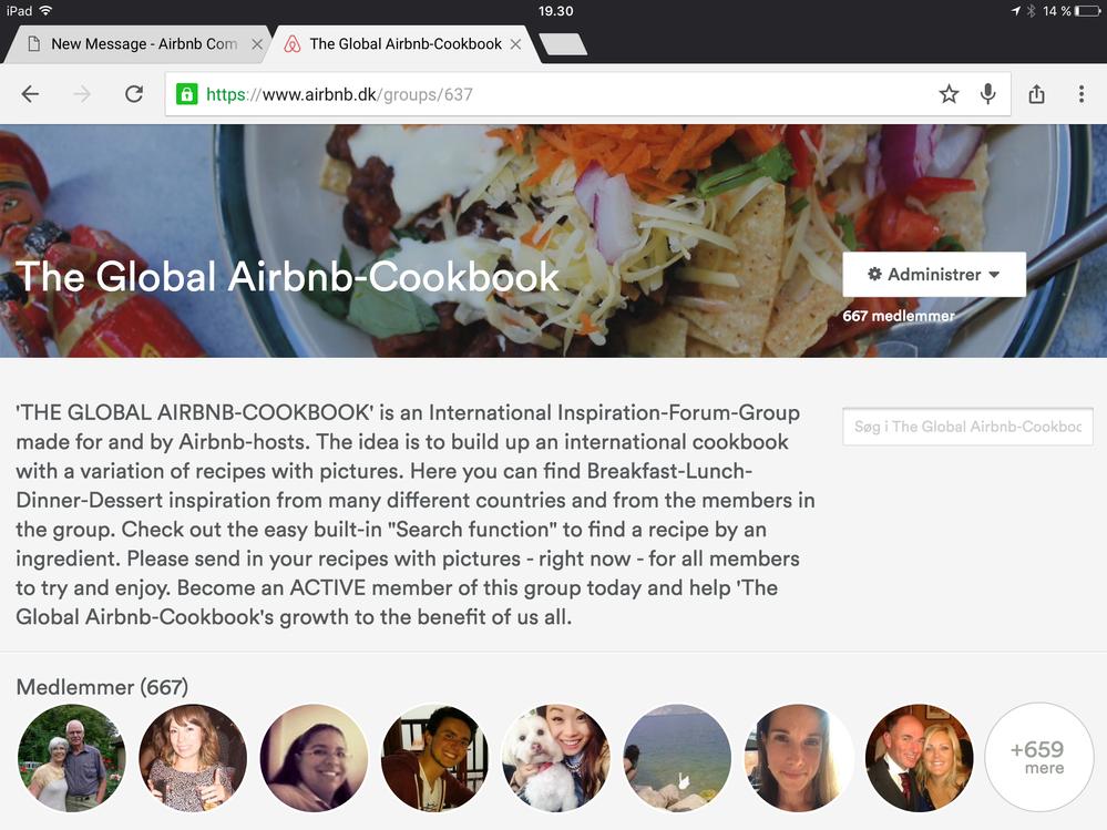 The New Global Airbnb-Cookbook