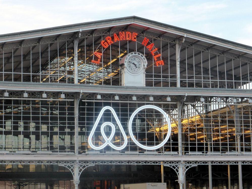 Airbnb Open 2015 in Paris: Bericht vom Vorabend