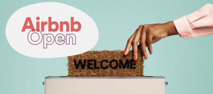 Airbnb Open Update