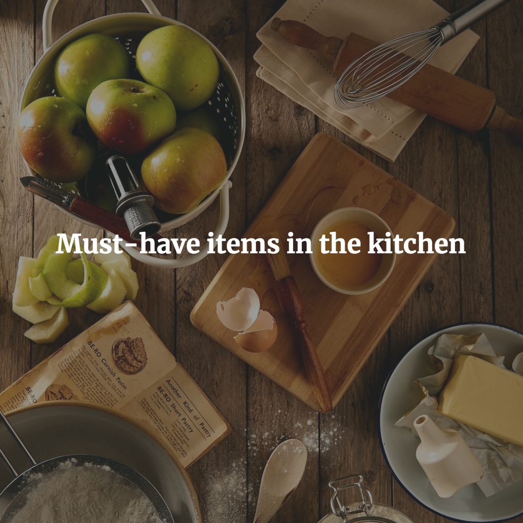 Must-have items in the kitchen.png