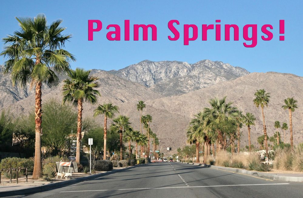 Hospitality news Today: Palm Springs Hosts in heated STR debate with city Airbnb a no show