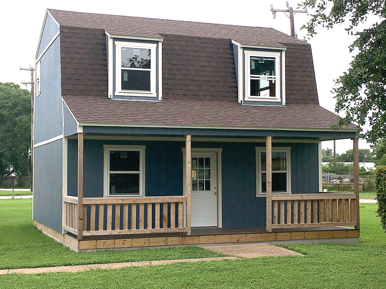 Sheds Tiny Homes Permits Airbnb