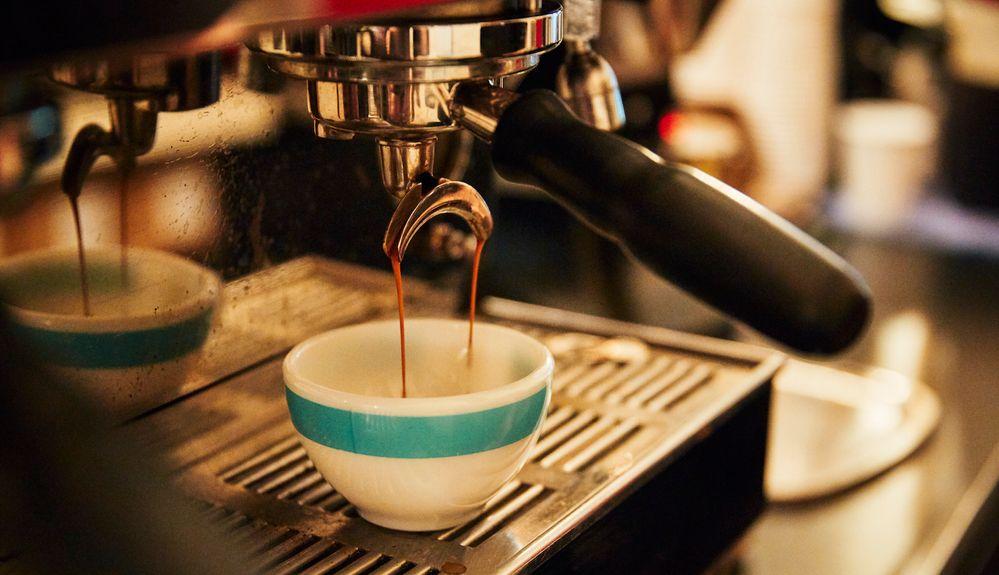 Foolproof safe coffee maker?