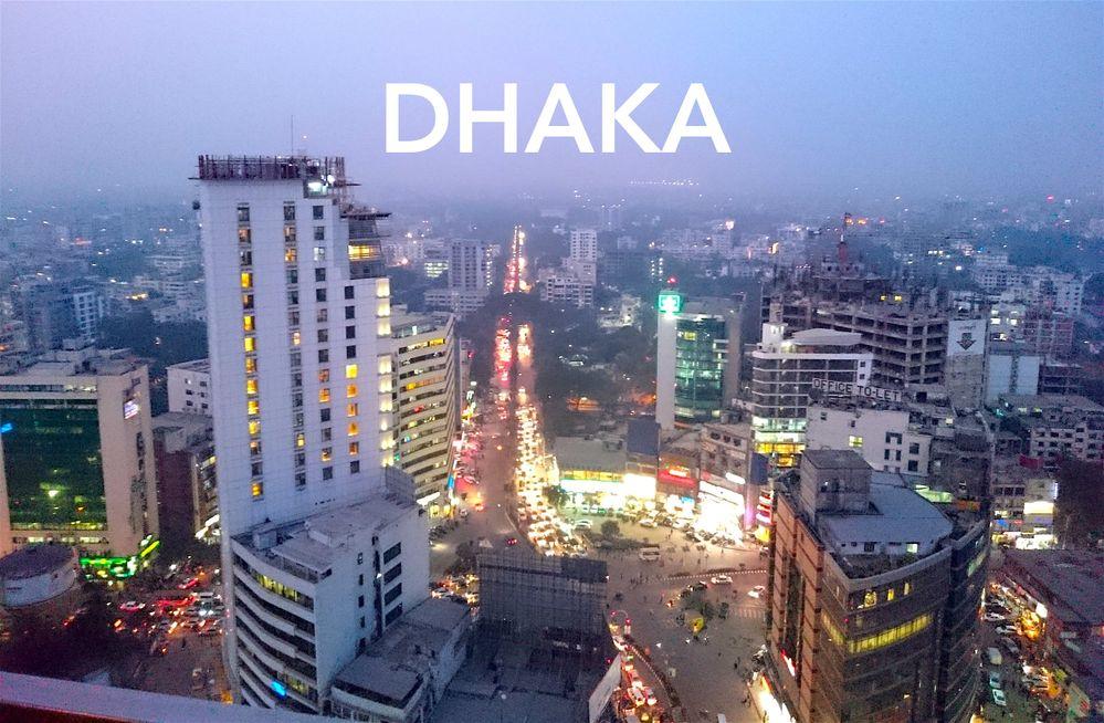 Airbnb Dhaka Host Community !!