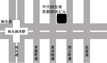 【京都市ホストの皆様へ】京都市オフィシャル・民泊届出窓口が設置されました!
