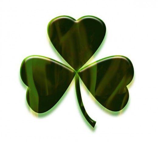 *Happy St. Patrick's Day!*
