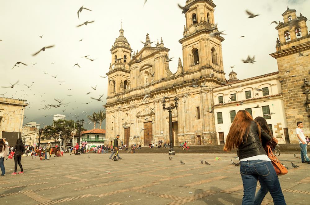 Permisos Ante Registro Nacional de Turismo Colombiano