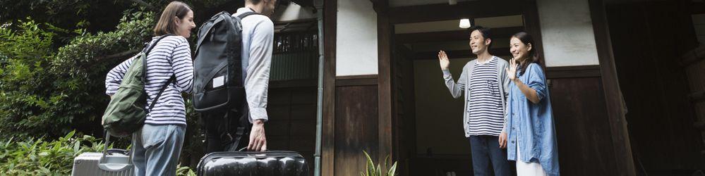 【Airbnb】(東京・大阪) 行政書士による無料個別相談・ホストの情報交換会