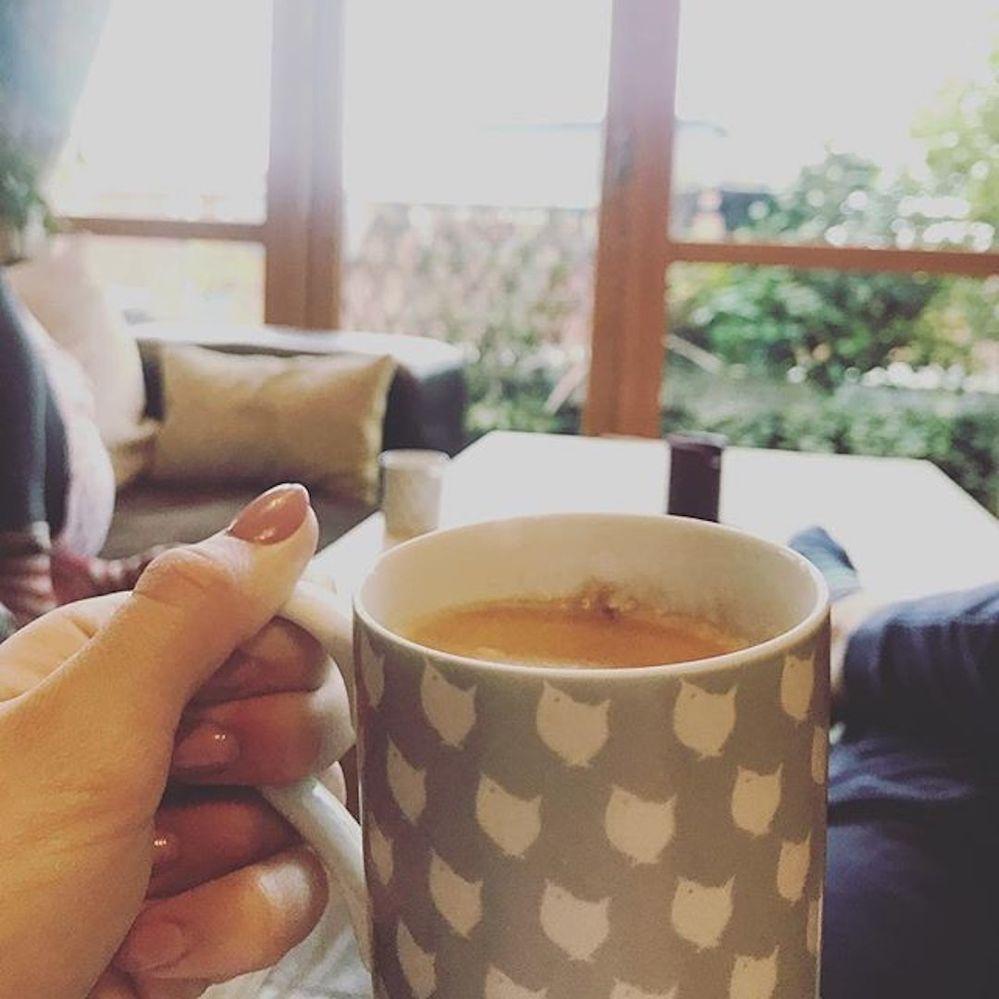 Do you have a favourite mug?