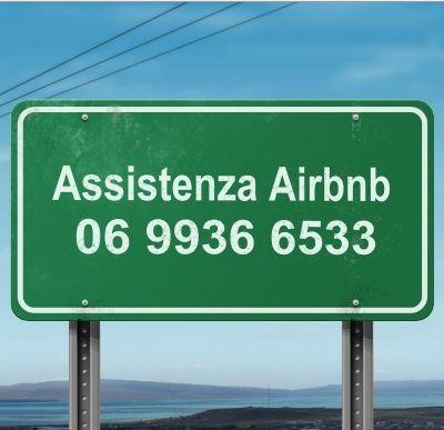 Numero Assistenza Airbnb: ECCOLO