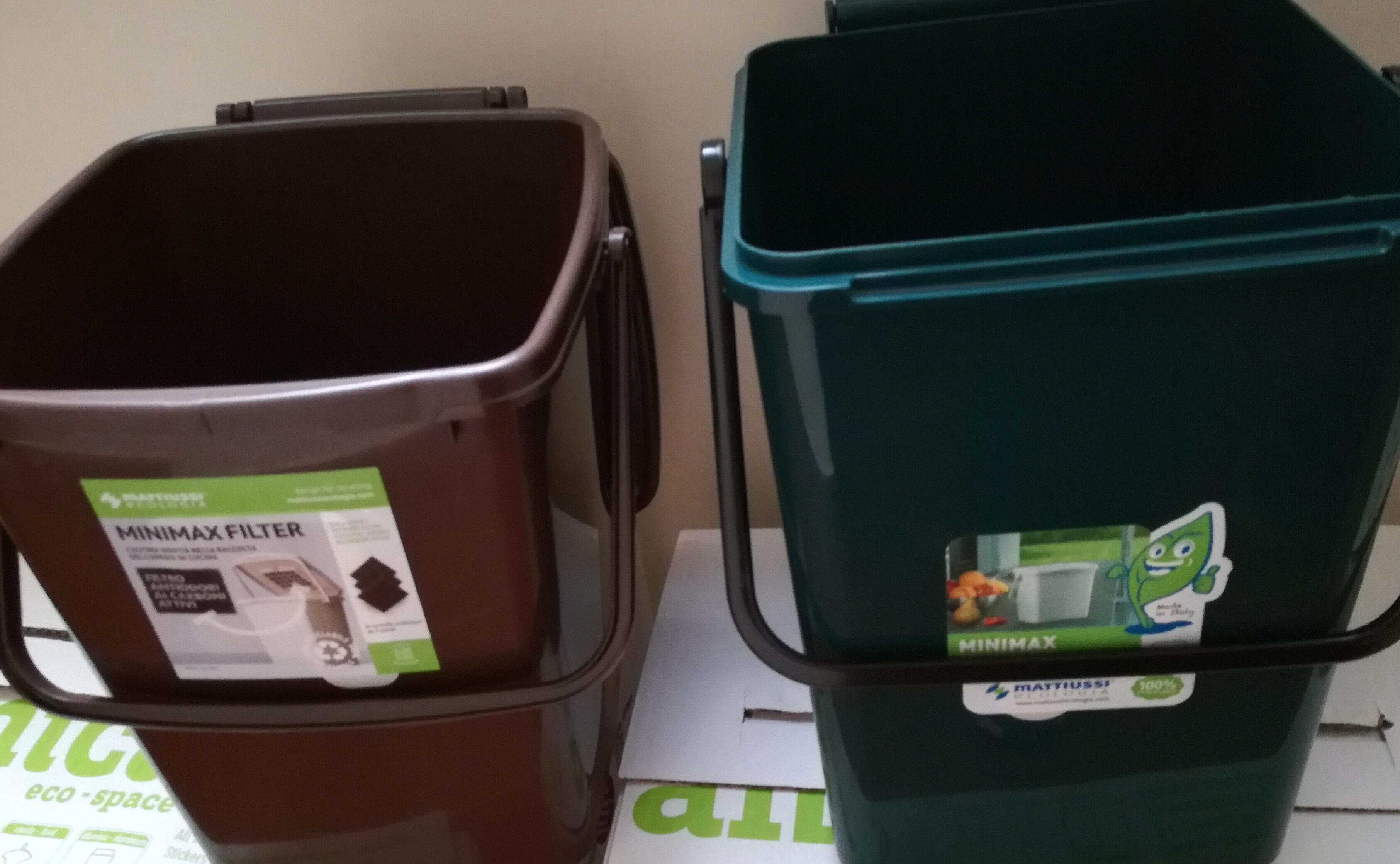 Raccolta Differenziata Bidoni Ikea idee per sopravvivere alla raccolta differenziata - pagina 3
