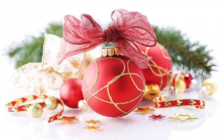 Vos décorations de Noël