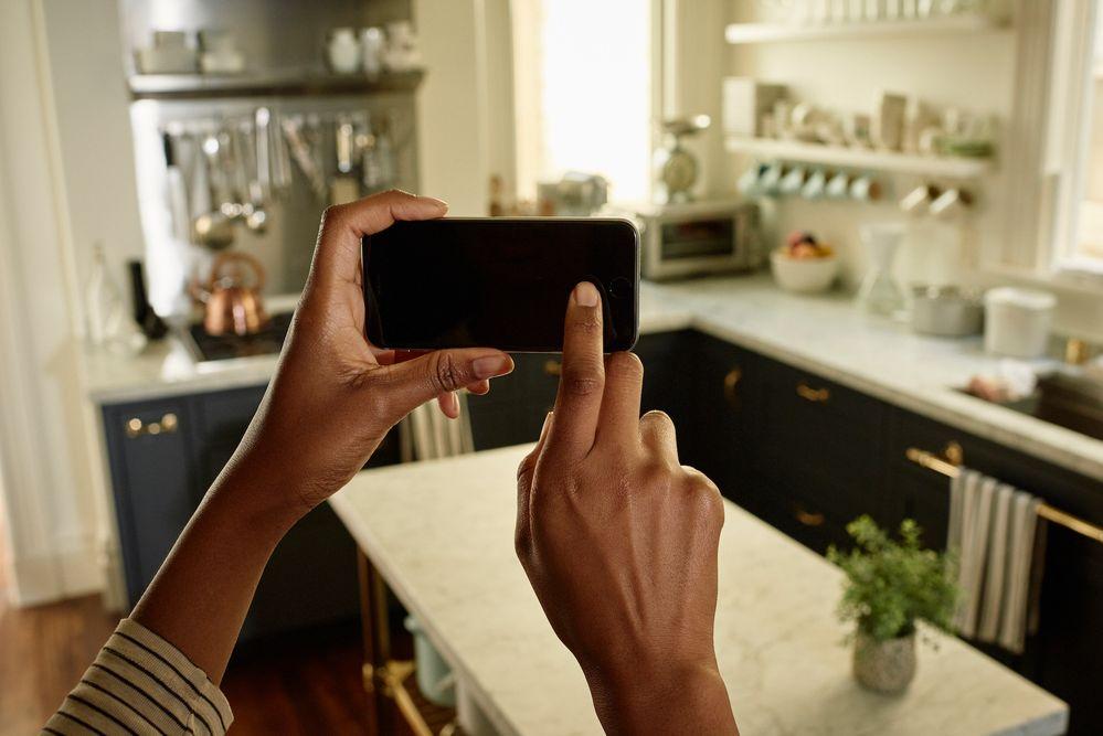 Conseils de photographie : mettre en valeur les fonctionnalités d'accessibilité et se démarquer