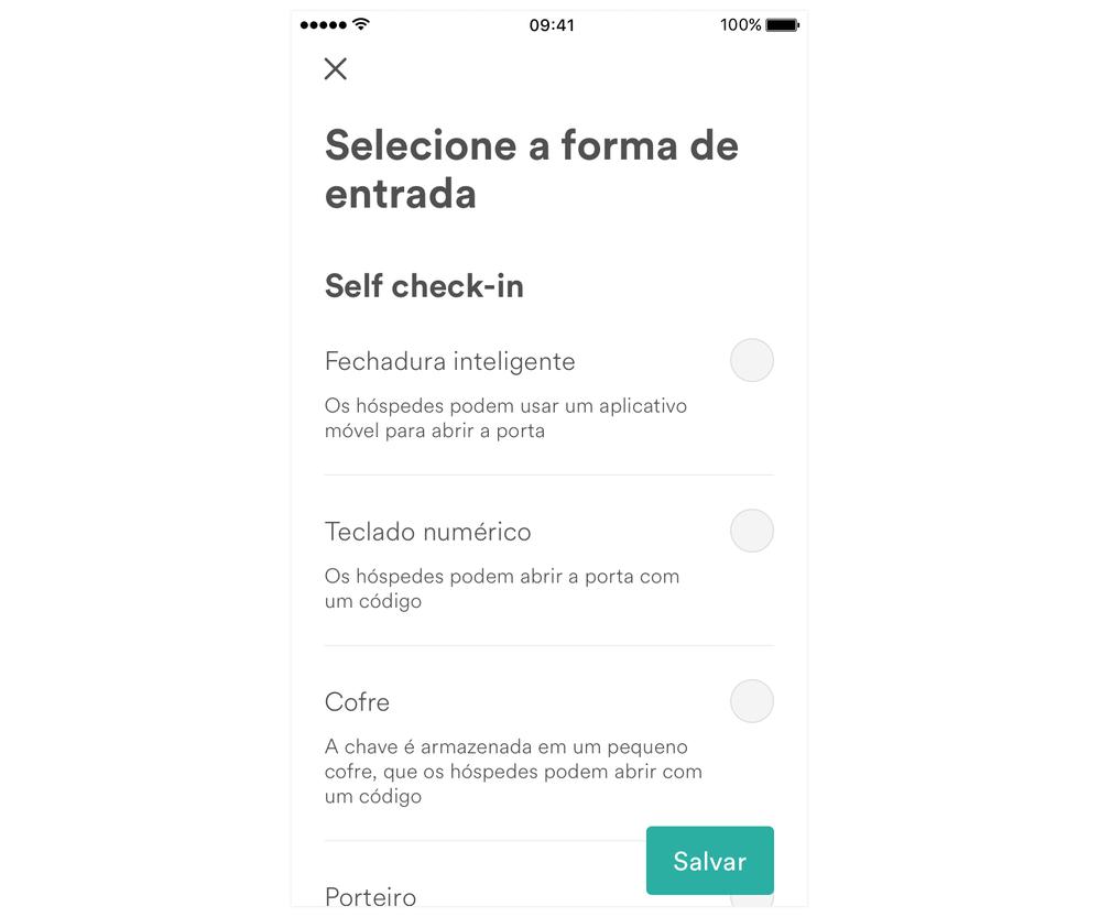 Dicas para um check-in melhor: aproveite ao máximo as ferramentas do guia de check-in do Airbnb