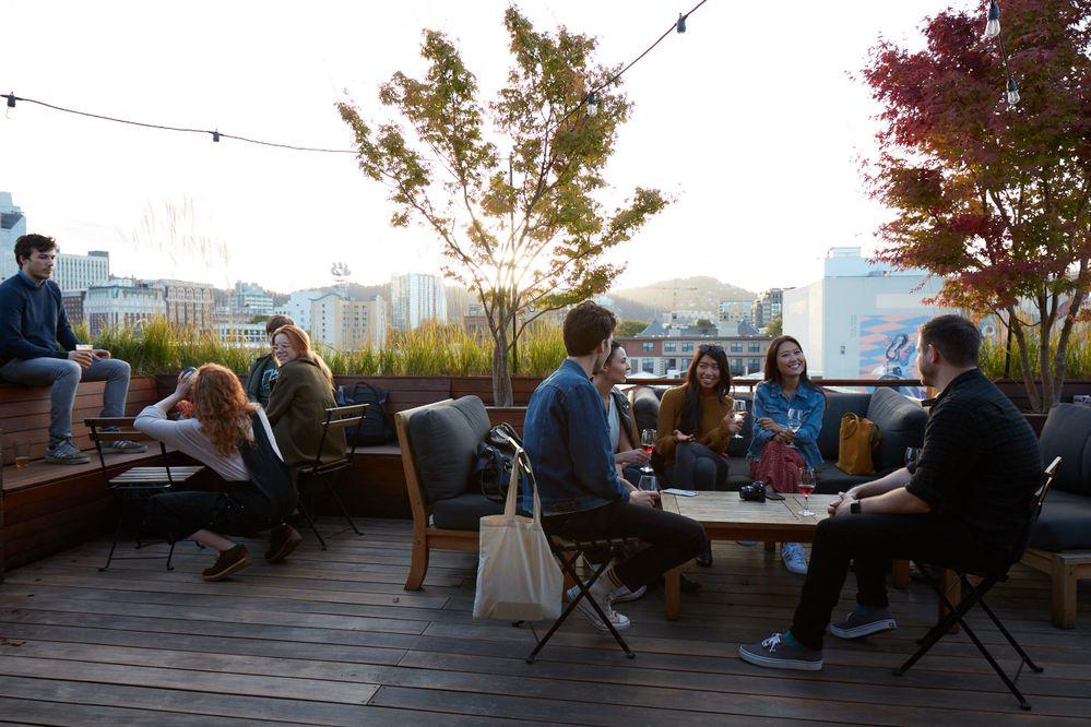 Υποδεχόμαστε τη HotelTonight στην Airbnb και απαντάμε στις ερωτήσεις σας