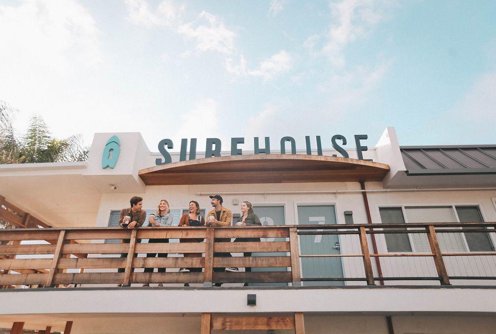 Superhosts in de schijnwerpers: hoe twee hosts eigenaren werden van een boetiekhotel