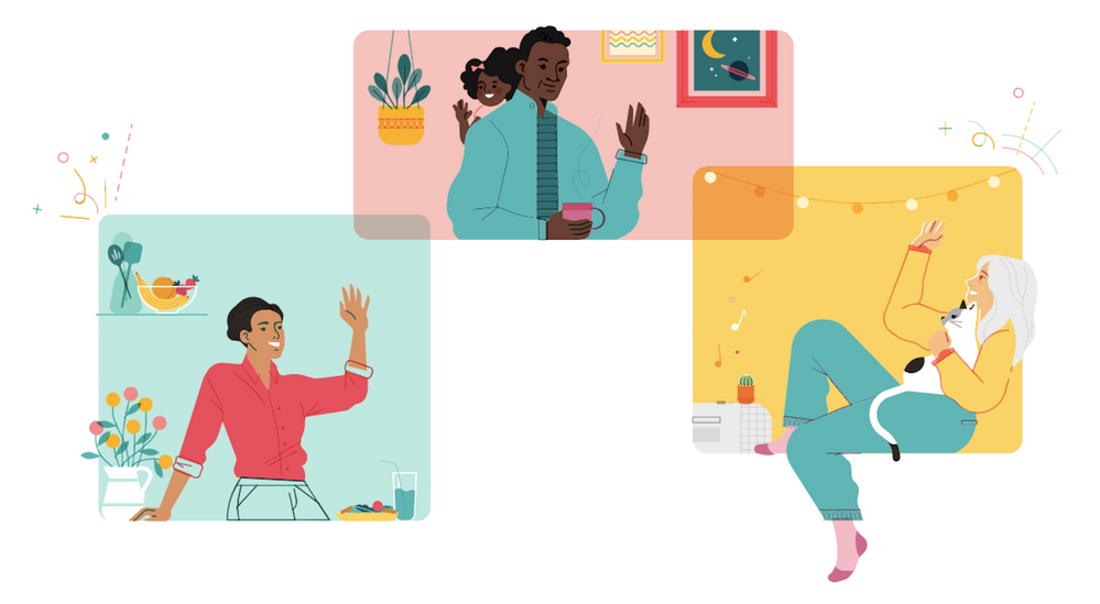 【Airbnb】Community Spotlight(特別編) Laura Chambers :Lizzieのトラベルジャーナル