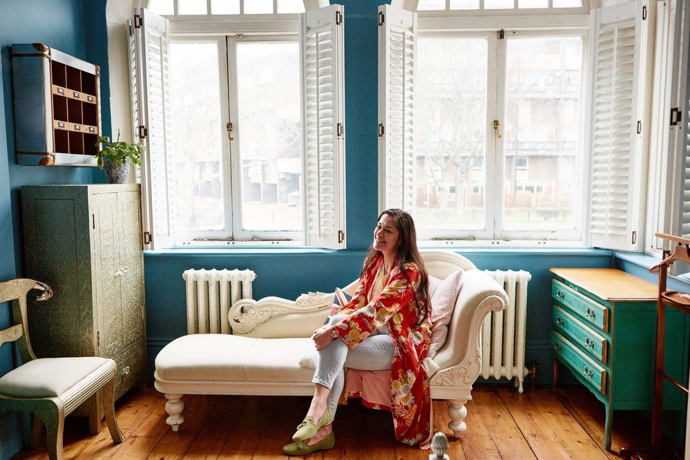 Design on a budget: tips from Superhost Huma