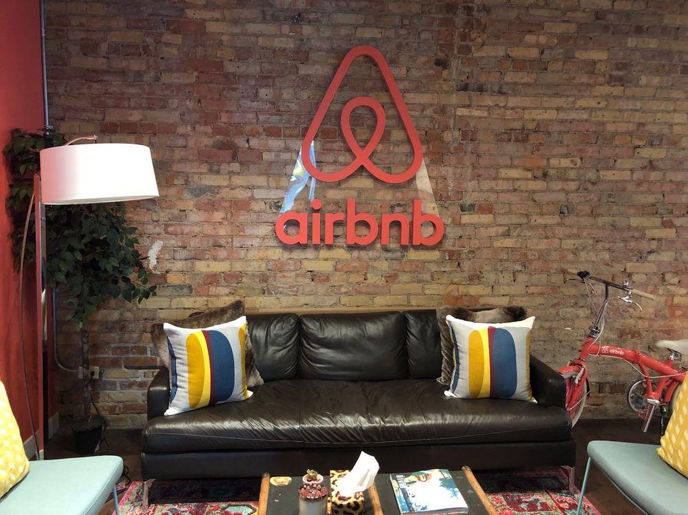 【Airbnb】カナダでのミートアップ:Lizzieのトラベルジャーナル(Day 11 & 12)