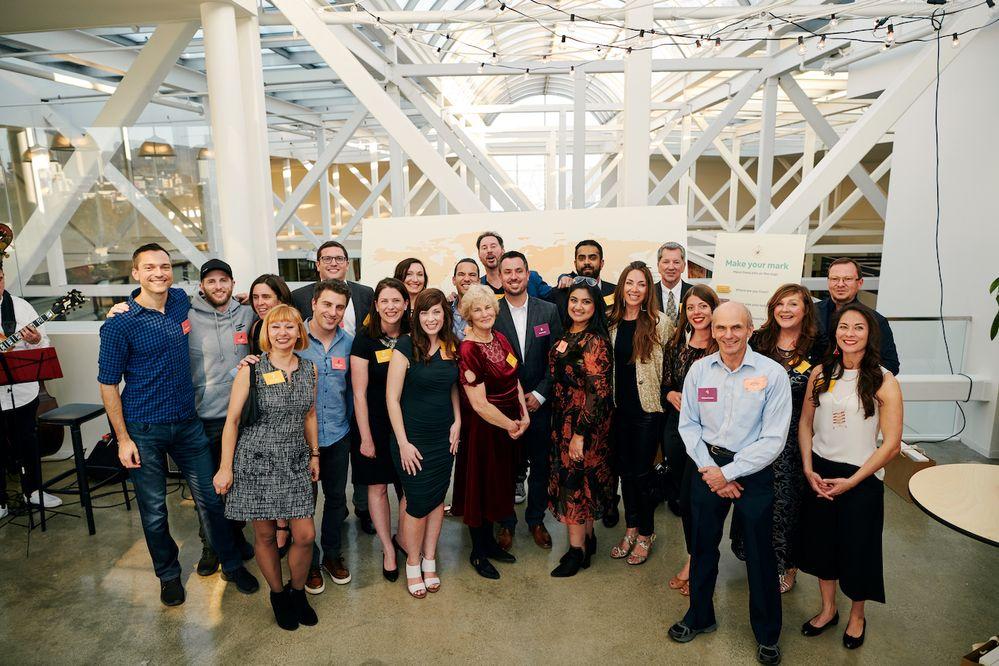 Inside look: Superhost appreciation party
