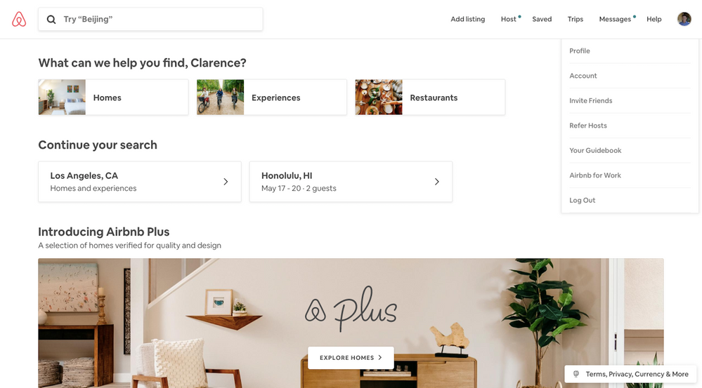 A better way to create Guidebooks: introducing new features from Airbnb
