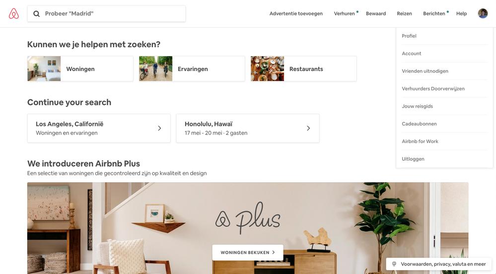 Een betere manier om reisgidsen te maken: we introduceren nieuwe functies bij Airbnb