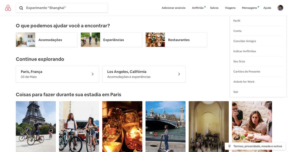 Crie Guias com mais facilidade: apresentamos novos recursos do Airbnb