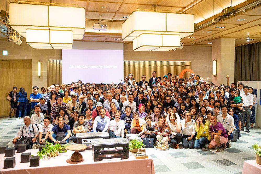 イベントレポート:6月6日コミュニティミートアップ@渋谷