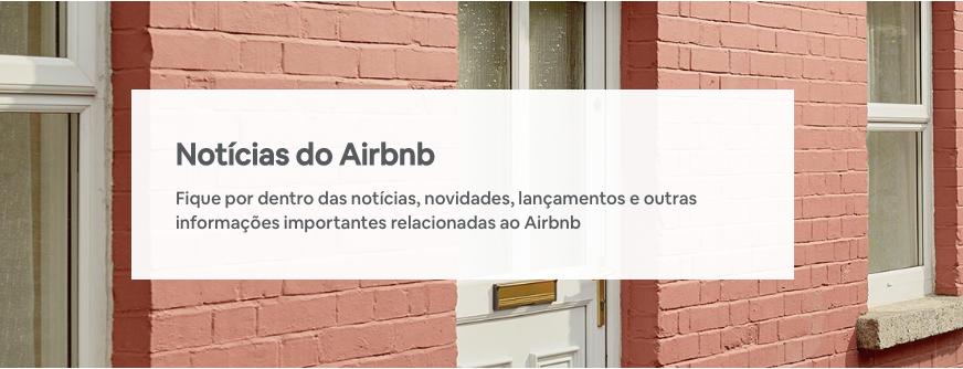 Qual o seu feedback sobre o blog  'Notícias do Airbnb'?