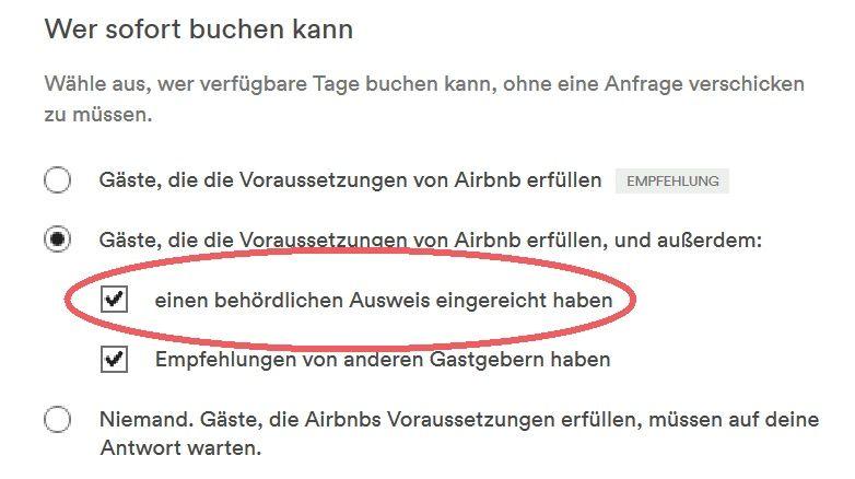 Gastgeber-Newsletter Juni 2016: Sofortbuchung, Airbnb Action, Home Sharing Club