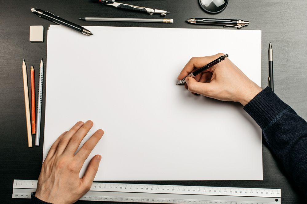みなさんゲスト用に注意書きの張り紙など、掲示してますか?