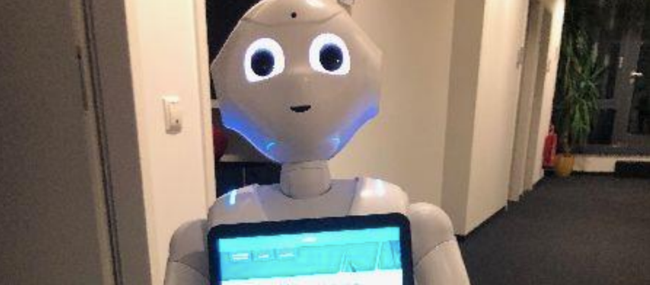 [Festival] Hotel industry 2.0 with Alexa, home automation, chatbots and others