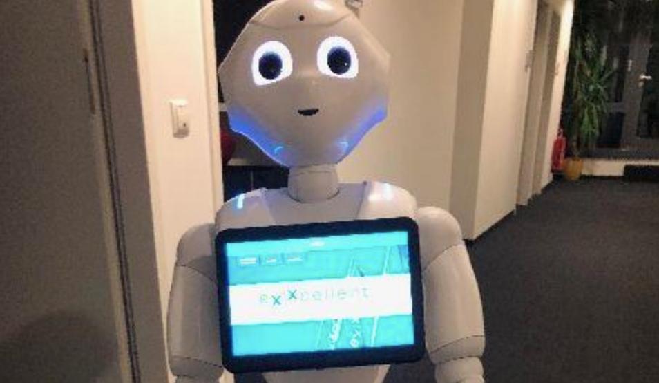 [Festival] Indústria Hoteleira 2.0 com Alexa, chatbots entre outros