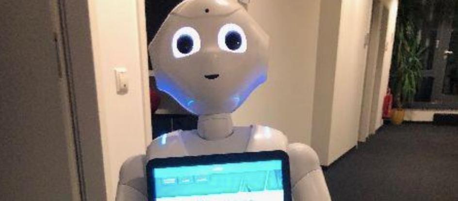 おもてなしのデジタル化最前線。アレクサ、自動化、チャットボットなど 【コミュニティセンター感謝祭】