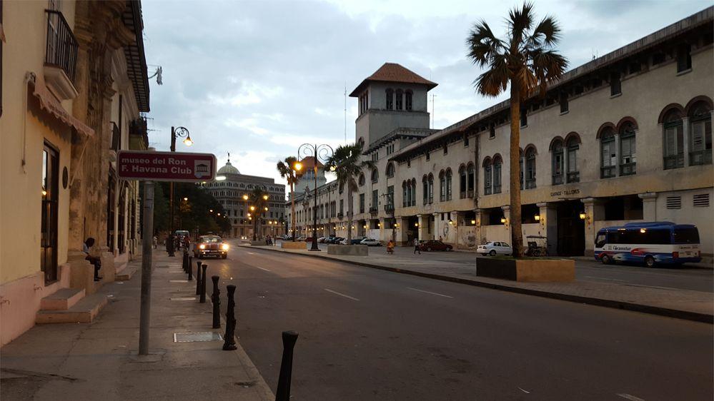 キューバでのホスティング:課題と現実【コミュニティセンター感謝祭】