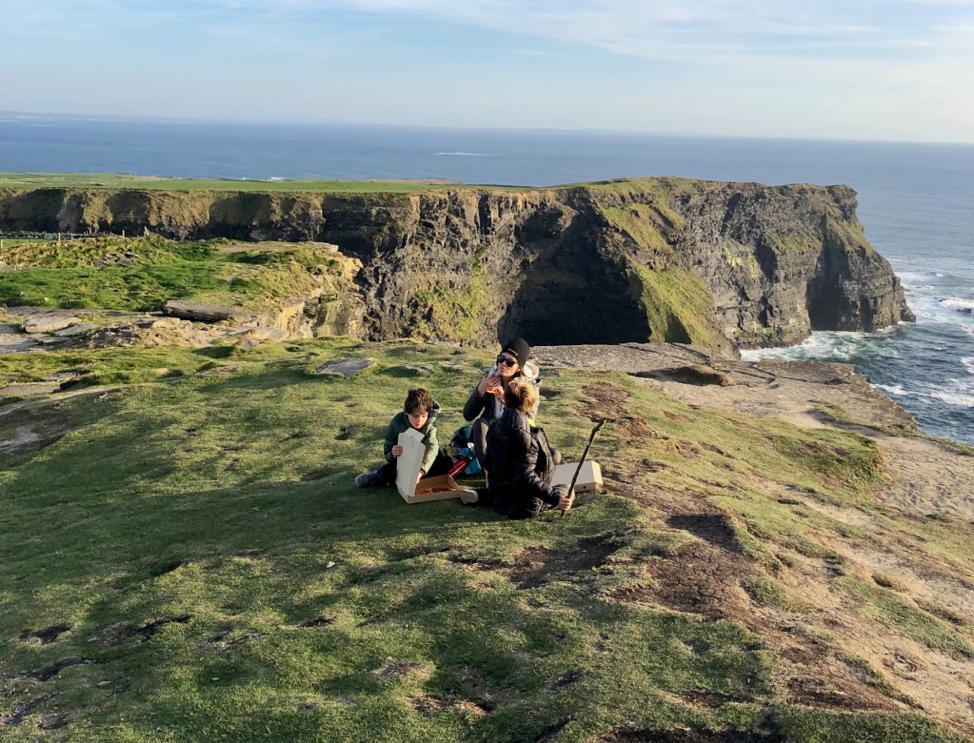 Obiteljski odmor: na što obratiti pažnju u potrazi za idealnim smještajem na Airbnbu