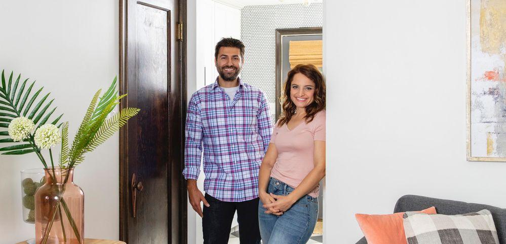 Nick Karakaian and Sarah Roussos-Karakaian have been Superhosts since 2013