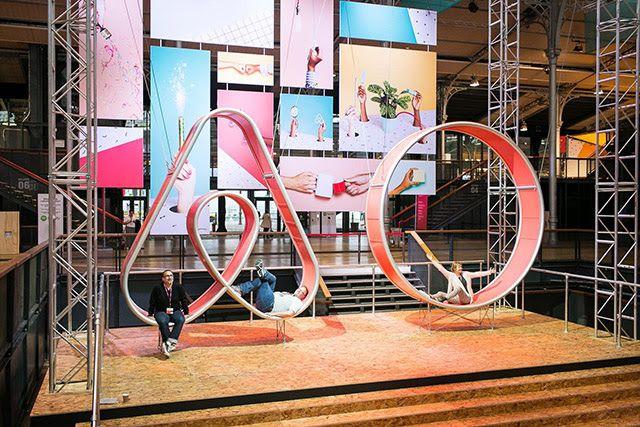 Palestras Airbnb Open 2015 e Cidade Sede de 2016
