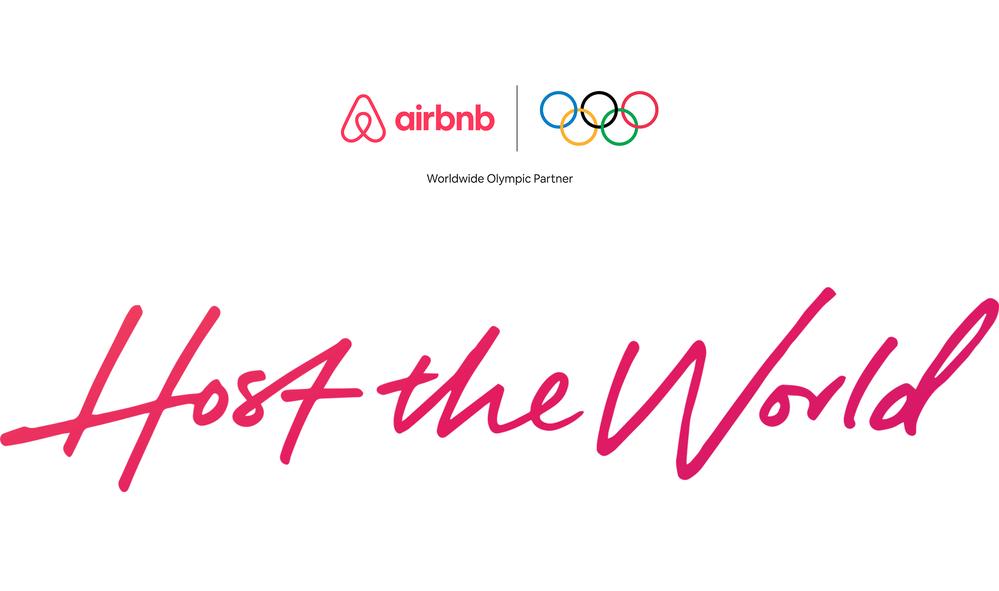 Airbnbと国際オリンピック委員会(IOC)が公式パートナー契約を発表