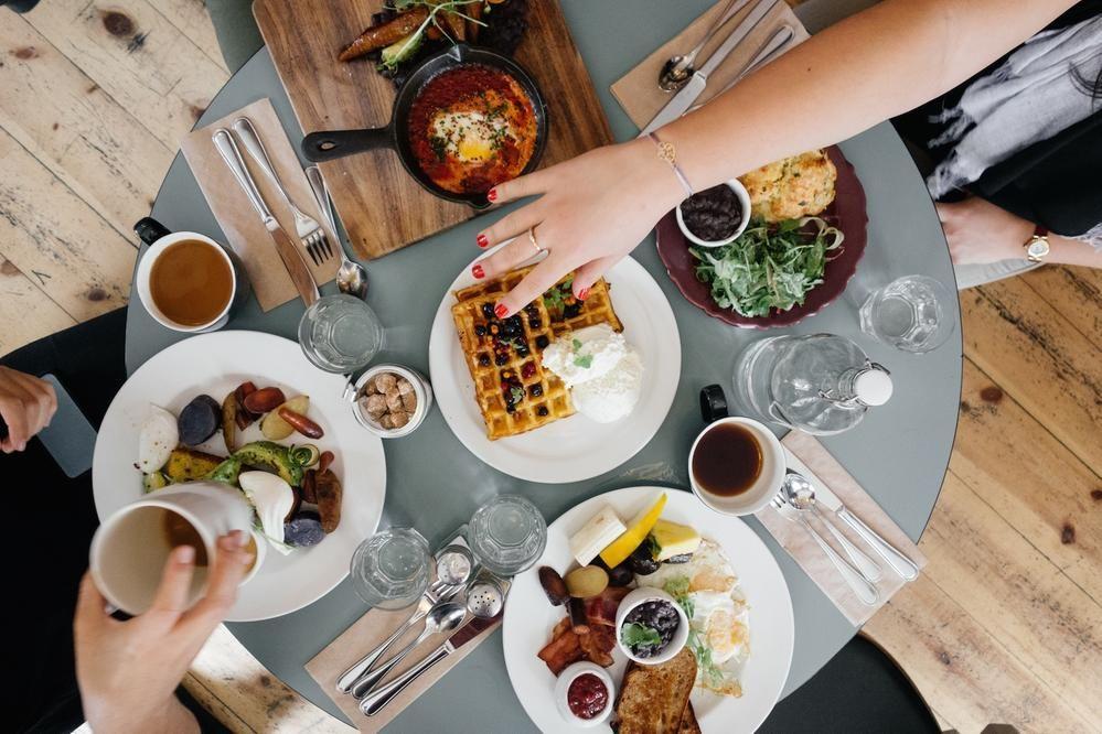 Lieblingsküche und Gerichte