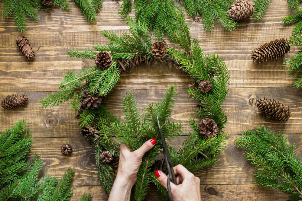Sustainability: How do you reduce your waste output during the holiday?