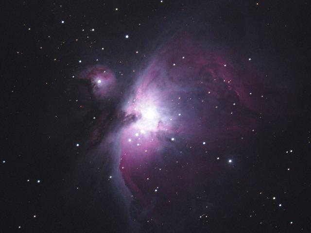 永遠の恋人Orion