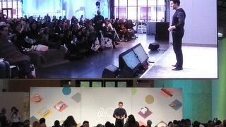 Bericht vom Airbnb Open 2014 in San Francisco