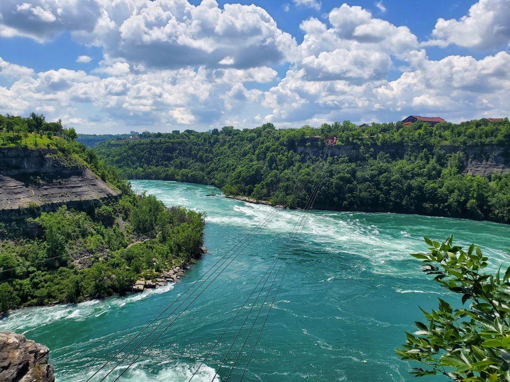 [DISCOVER] Niagara, Canada