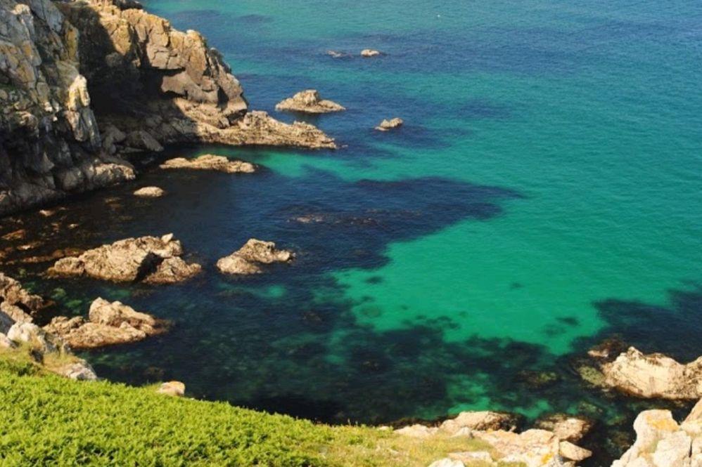 Escapade bretonne au cœur d'une presqu'île