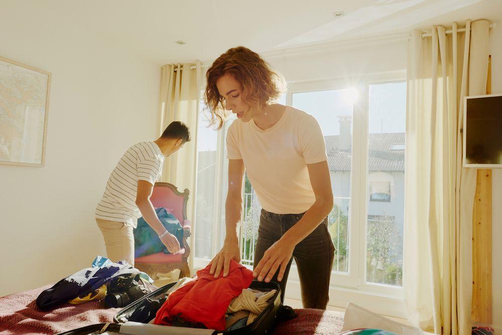 ¿Qué es lo que esperas que los huéspedes se lleven de estar en tu casa?