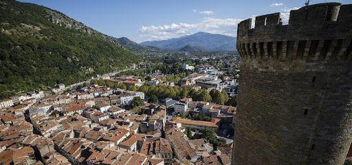 Il était une fois, dans la ville de Foix...