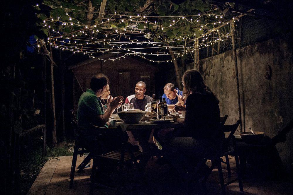 Wir möchten euch Airbnb.org vorstellen – eine neue Non-Profit-Organisation, die von unserer Gastgeber-Community inspiriert wurde