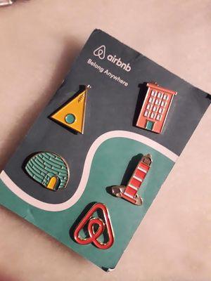 Airbnb badges